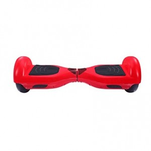 red swegway board